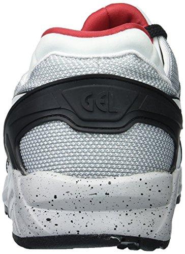 Evo Gel Kayano Men's Fashion White White Trainer ASICS Sneaker z7pqx