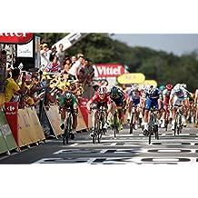 Tour de France 2019 (French Edition)