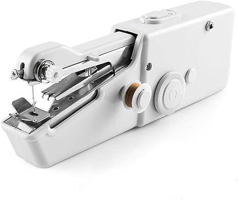 Unilive Handy Electric Tailor Stitch – Mini máquina de coser ...