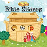 Bible Sliders (Candle Tiny Tots)