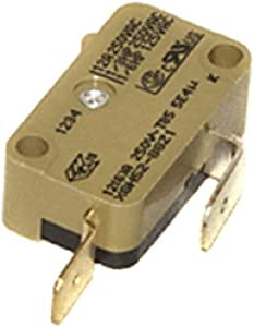 Rainbow Genuine PN-2E v1-3 and PN-2 Electric Hose Handle Switch
