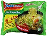 Indomie Instant Noodles Soto Mie (Beef & Lime) - (Pack of 30)