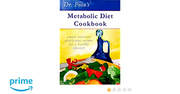Dr poon diet price
