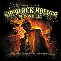Der Teufel von St. James (Sherlock Holmes Chronicles 4) Hörspiel von J.J. Preyer Gesprochen von: Tom Jacobs, Till Hagen, Marcus Off