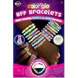 COLORGLO Make Your Own Glo BFF Bracelets Kit