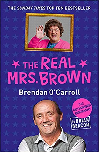 brendan o connell mrs brown
