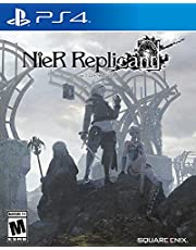 Nier Replicant Ver.1.22474487139... - PlayStation 4