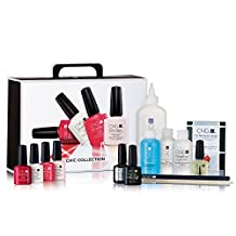 CND Shellac Chic Trial Pack (New Intro Starting Kit 2014)