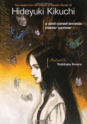 A Wind Named Amnesia / Invader Summer
