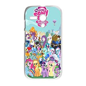 Motorola G phone cases White My Little Pony cell phone cases Beautiful gifts YWRD4656830