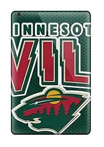1590743J624570303 minnesota wild hockey nhl (16) NHL Sports & Colleges fashionable iPad Mini 2 cases