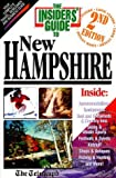 img - for Insiders' Guide to New Hampshire by Nancy Elcock (1999-06-01) book / textbook / text book