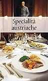 Specialità gastronomica n. 1766. Specialità austriache