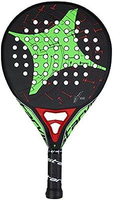 StarVie Titania Carbon Pala de Pádel, Unisex Adulto, Verde, 360 gr ...