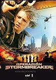 Operacion Stormbreaker, Anthony Horowitz, 844141811X