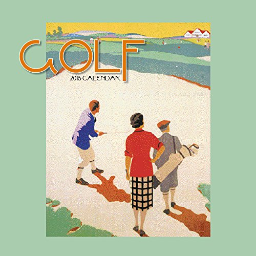 Golf (CL53184) by Catch Publishing