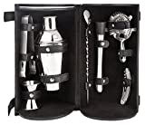 Barmasters Pro Bar Travel Set