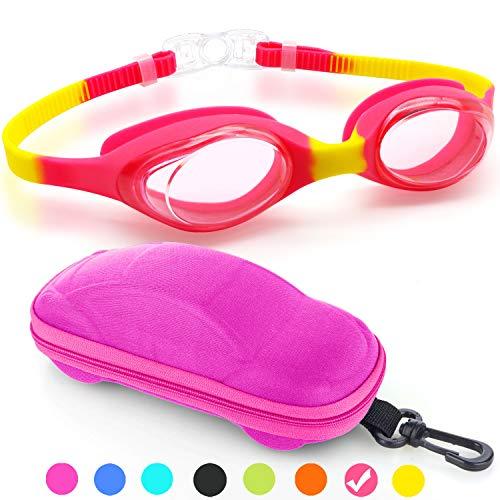 Kids Swim Goggles Swimming