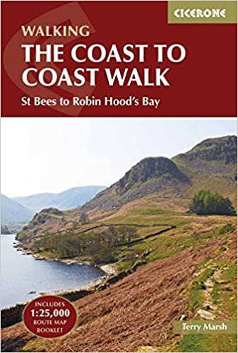 Coast to Coast Guidebook (Cicerone)