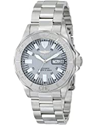 Invicta Mens 7048  Signature Collection Automatic Stainless Steel Watch
