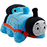 "My Pillow Pets Thomas The Tank Engine - Blue/Red 18"" (Licensed)"