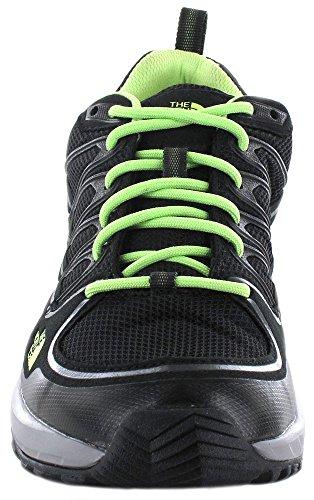 Face The Zapatillas North Senderismo Mujer FTG T0cj8x Negro de r1q51W