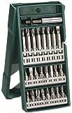 Bosch Mini X-Line - Paquete de 25 unidades para atornillar