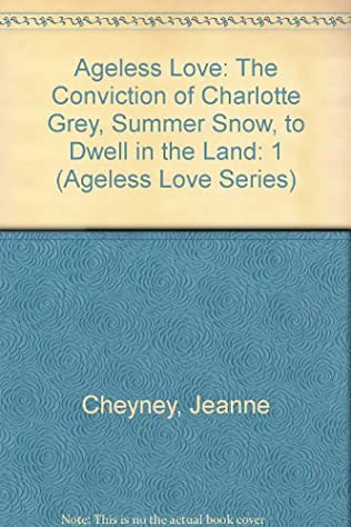 book cover of Ageless Love