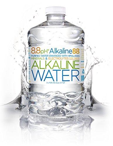Alkaline Water Liter Pack product image