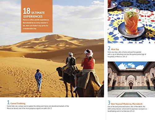 51oZLnDcUSL - Fodor's Essential Morocco (Full-color Travel Guide)