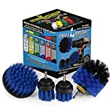 Marine - Cleaning Supplies - Spin Brush Kit for