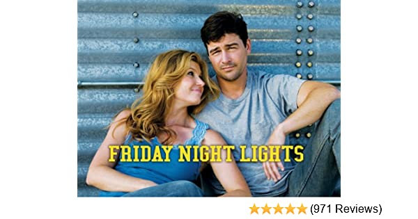 friday night lights s01e01 openload