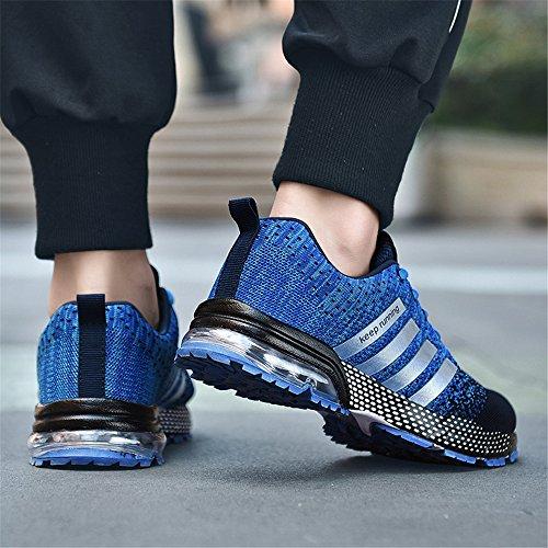 Taille Femmes 47 Course Hommes Chaussures 2 Baskets pour PzvqRP