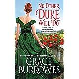 No Other Duke Will Do (Windham Brides (3))