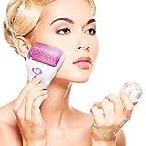 Derma Roller Hair BeyondBeauty Ice Derma Skin Roller for Anti Aging