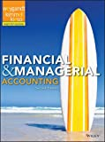 Financial and Managerial Accounting 2nd Edition