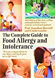img - for The Complete Guide to Food Allergy and Intolerance by Professor Jonathan Brostoff (2008-06-14) book / textbook / text book