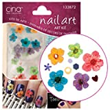 CINA PRO NAIL CREATIONS Midsummer Dream Kit