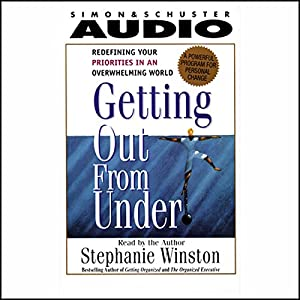 Getting Out from Under Audiobook