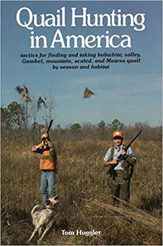 Quail Hunting In America: Tactics For Finding and Taking