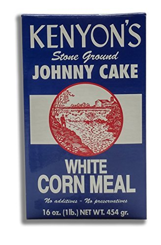 KENYON CORN MEAL COMPANY Mix Johnny Cake, 16 OZ