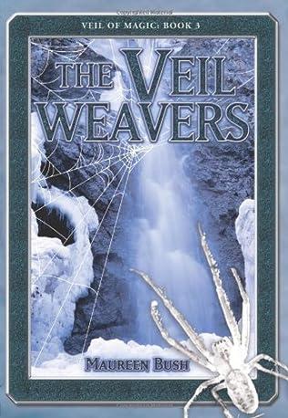 book cover of Veil of Magic