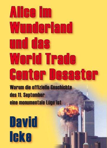 Alice im Wunderland und das World Trade Center Desaster ...