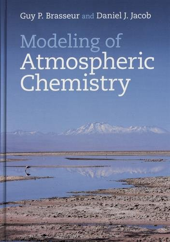 Top modeling of atmospheric chemistry for 2020