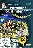 Paket ES WAR EINMAL ... FORSCHER & ERFINDER (6 DVDs im Geschenkschuber)