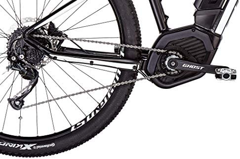 Ghost TERU B2.9 AL - Bicicleta de montaña (29 pulgadas, tracción ...