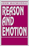 img - for Reason and Emotion book / textbook / text book