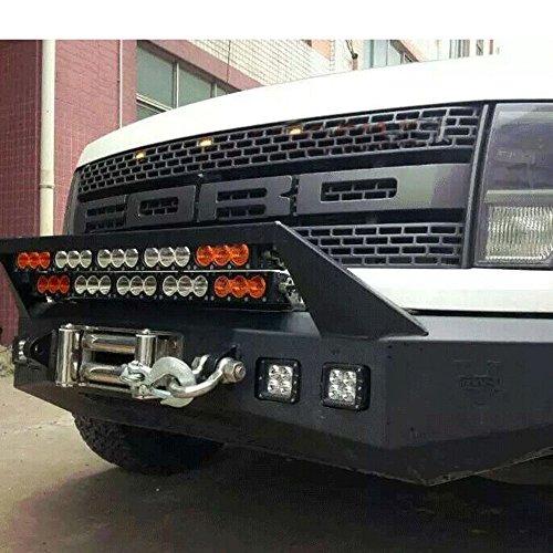 AngelMa-32-Dual-Color-AmberWhite-CREE-Led-Light-Bar-Cree-LED-Light-Bar-Offroad-stroboflash-180w-20000-Lumen-Off-Road-Polaris-RZR-UTV-4WD-4X4-Jeep-Truck-Tractor-Raptor-Bumper-Rock-Wireless-Control