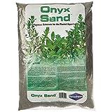 Seachem 3505 Onyx Sand, 7 Kg / 15.4 Lbs