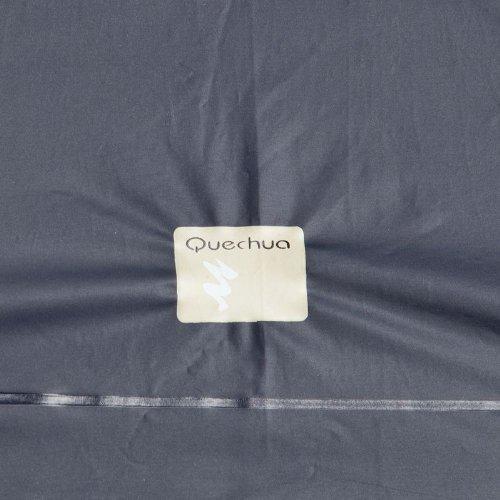 Quechua-Poncho-100-Rain-Wear-Mens-Navy-Blue